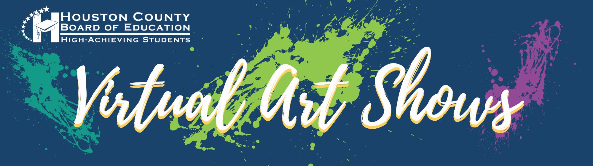 Virtual Art Shows
