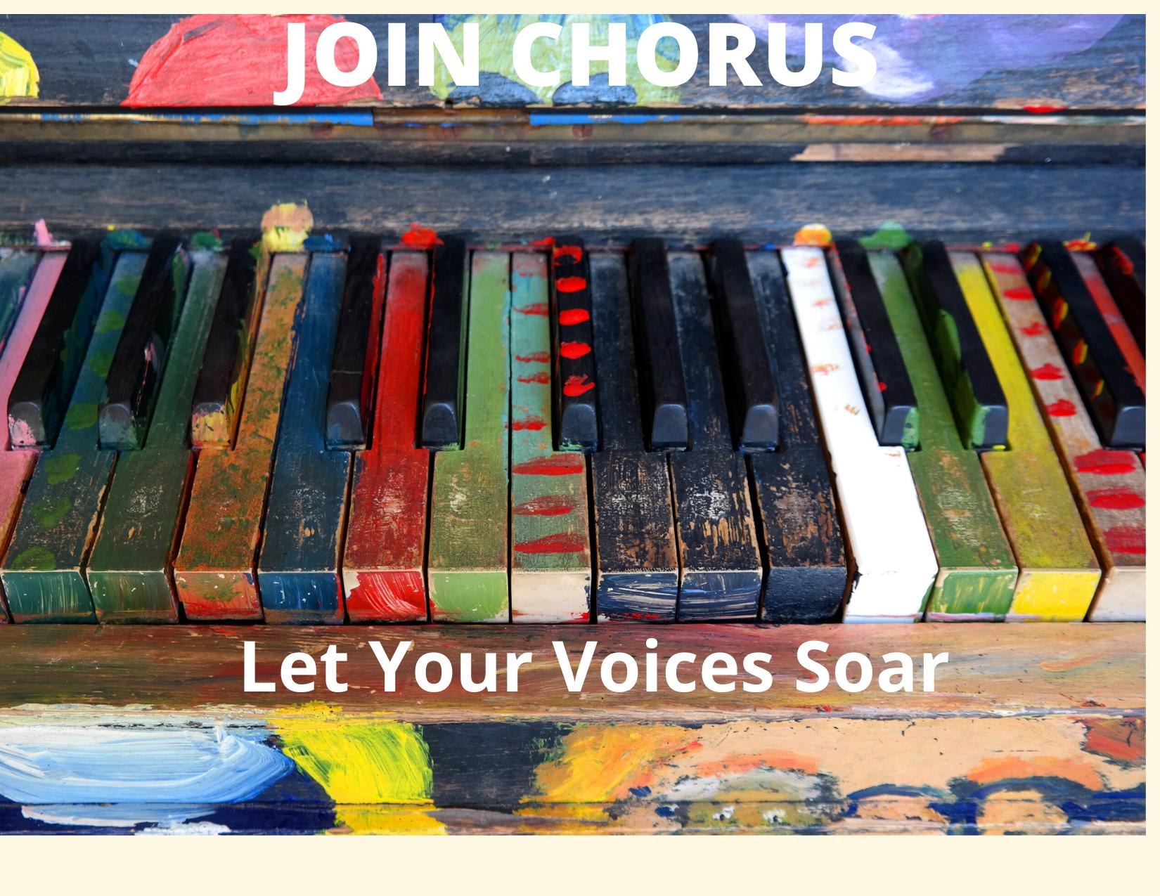 Join Chorus