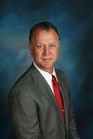 Terry Bramlett