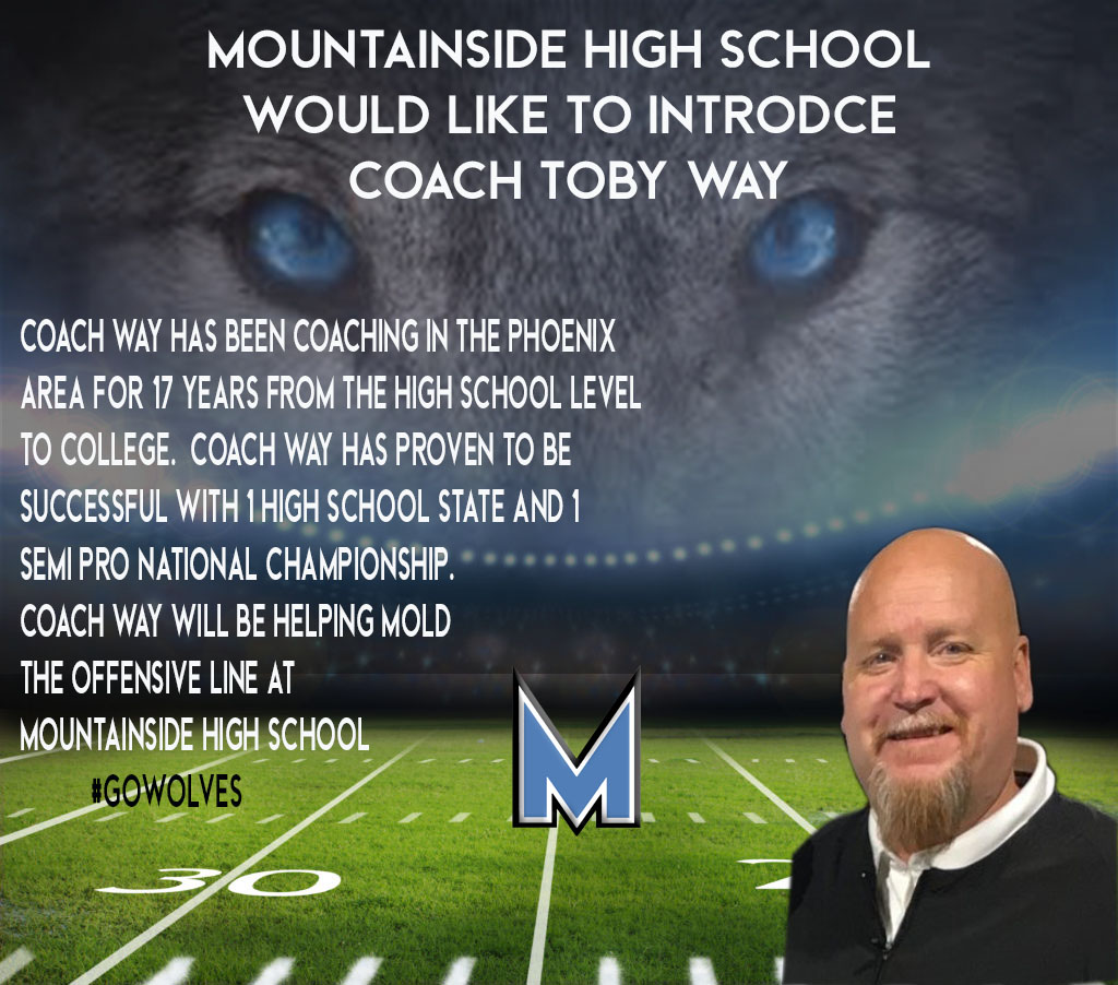 Coach Way