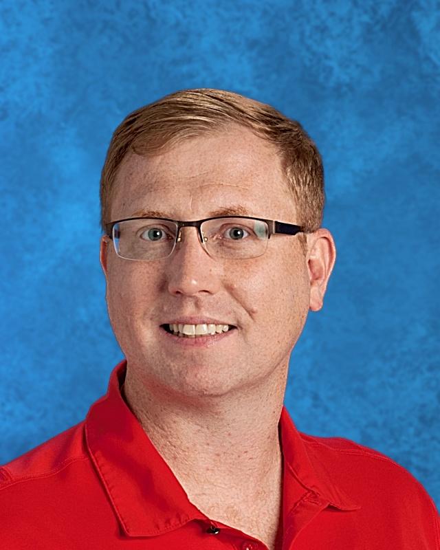 Mr. Gabriel Brooks