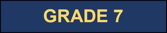 Grade 7 Logo