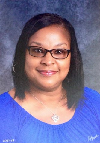Ms. Kendrick School Counselor