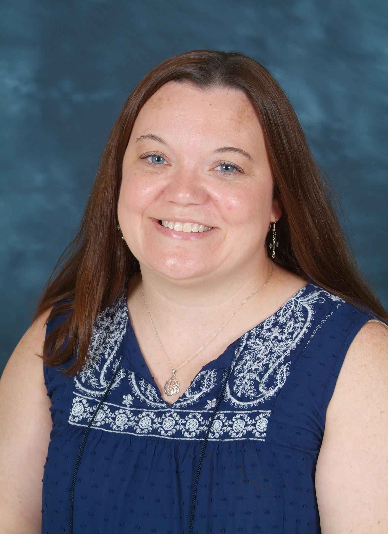 Mrs. Stephanie Bradshaw