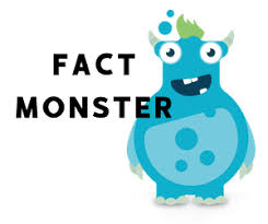 fact monster link