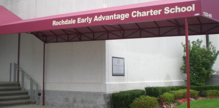Rochdale Early Advantage Charter School