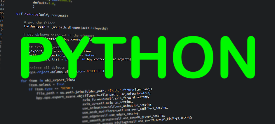 What is Python?