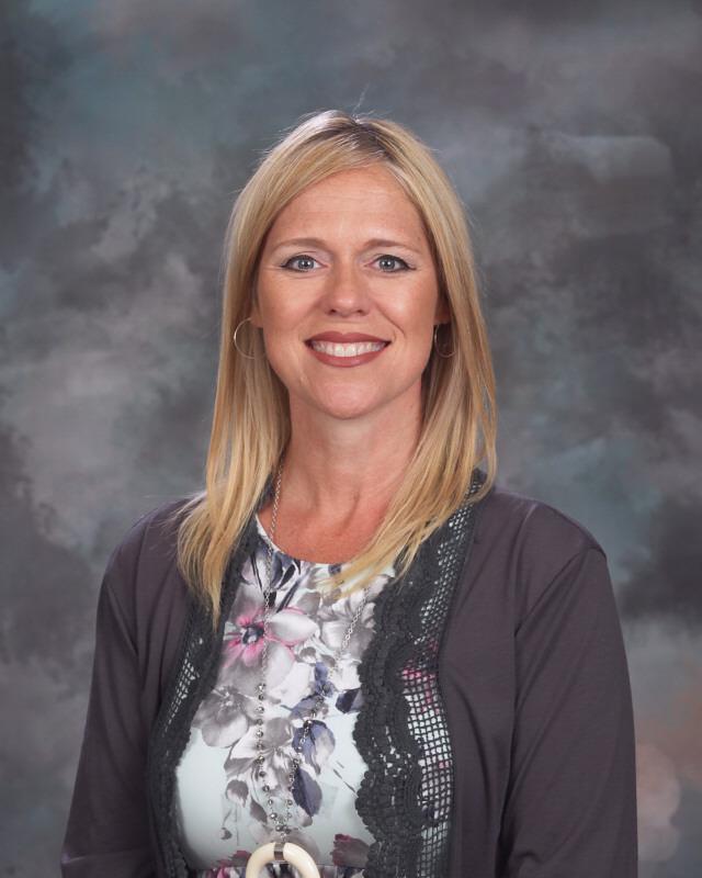 Lisa Gilmore