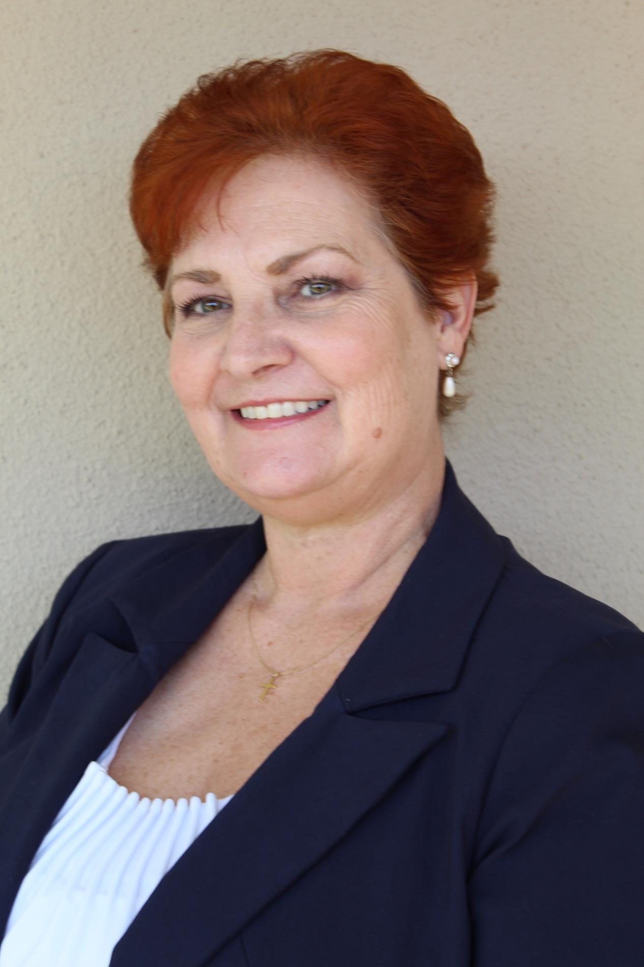 Teresa Webb