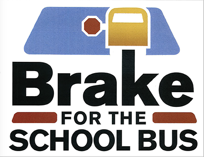 "American School Bus Council ""Danger Zone"""