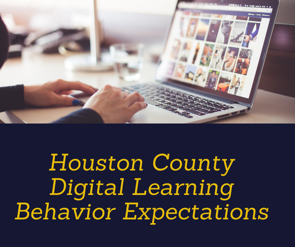 Houston County Digital Expections