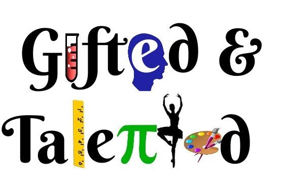 Gifted & Talented Logo