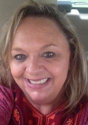 Lisa Robertson, Administrative Asst.