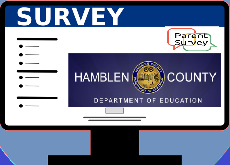 HCDOE Parent Survey