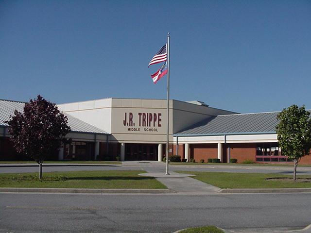 J.R. Trippe Middle School