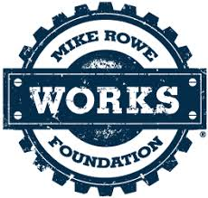 Mike Rowe logo