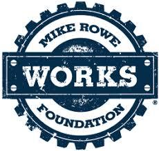 Mike Rowe Logo