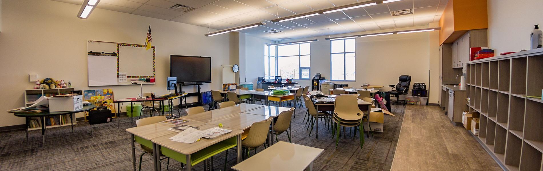LES Classroom