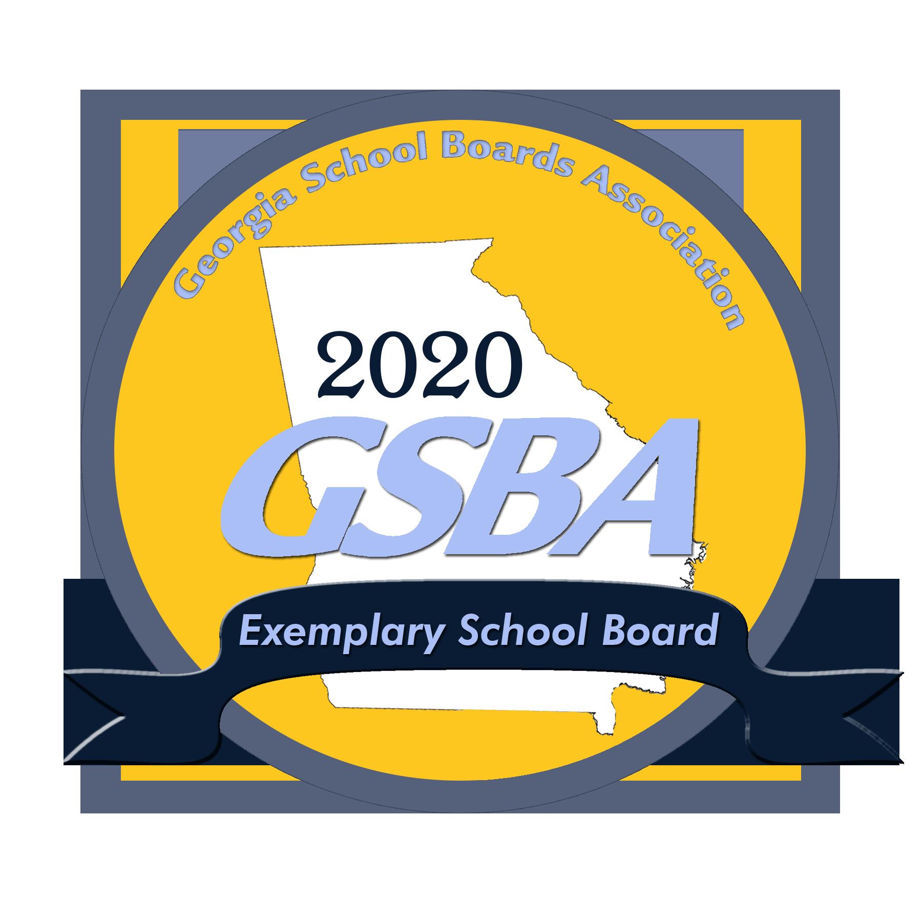 exemplary school board