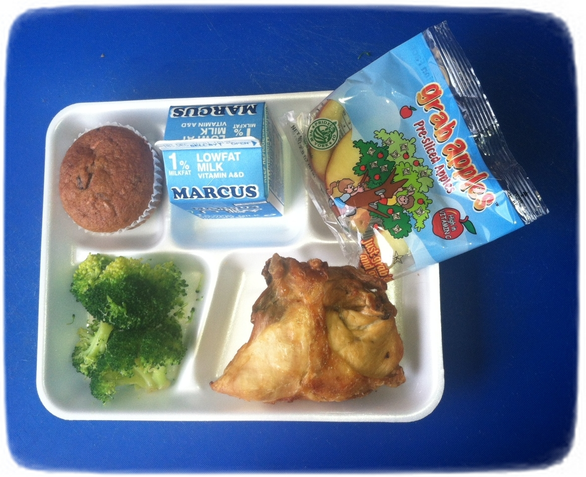lunchtray