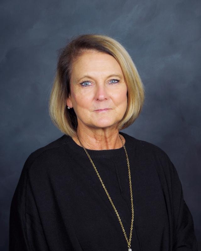 Glenda Egbert