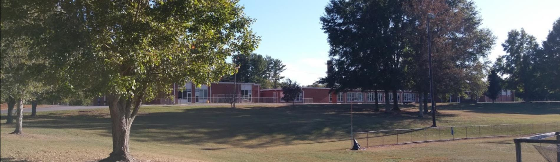 Surgoinsville Elementary School building