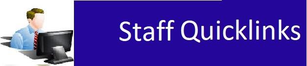 Staff Quicklinks
