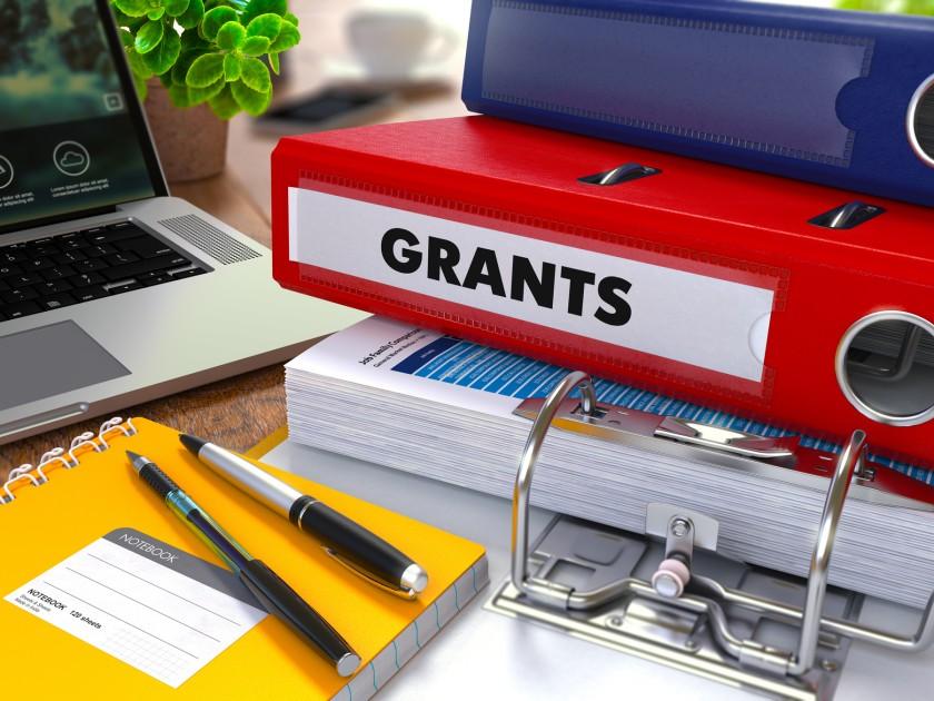Winning Grants Institute