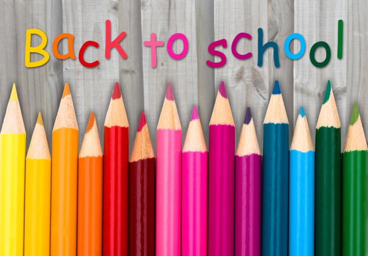 return to school news