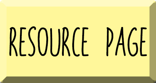 página de recursos