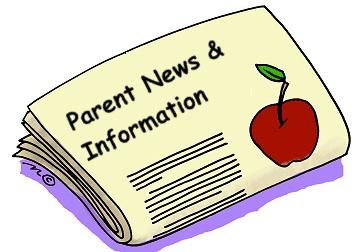 Parent News & Information