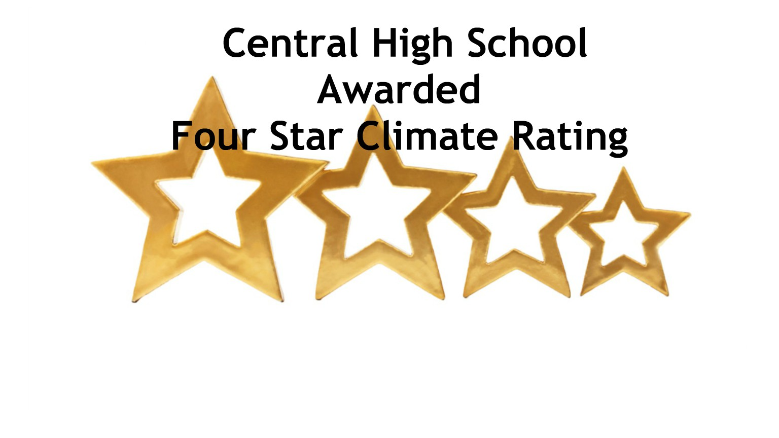 4-Star Climate Rating