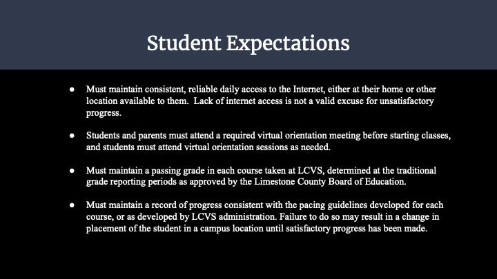 Virtual School Slide 25