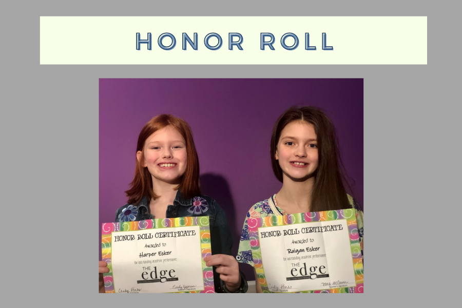 Honor Roll Picture