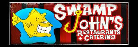 Swamp Johns