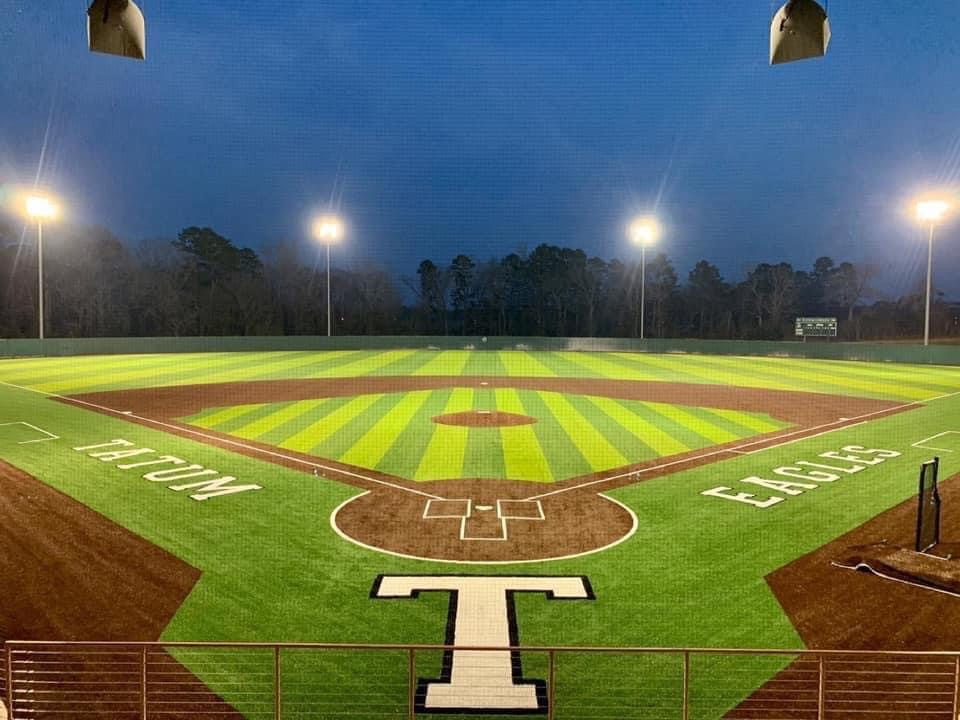Baseball-Ballpark