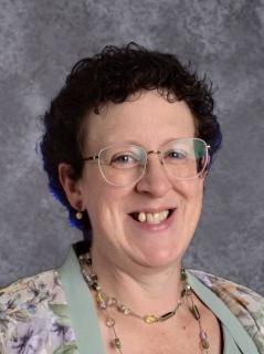 Deborah Crawford