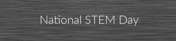national stem day video link