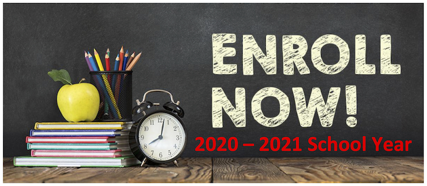 Pickens County Schools Pandemic Enrollment Options 2020-2021