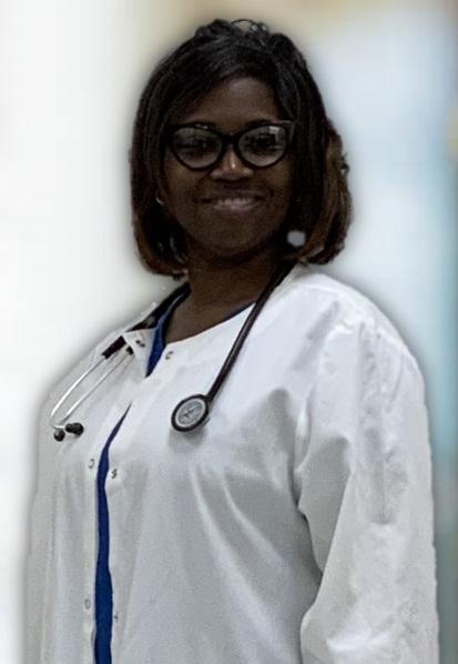 Nurse T. Wilson