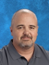 John South, HS Teacher