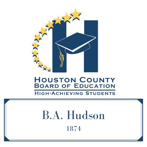 B.A. Hudson