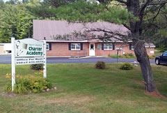 Lancaster Center Office