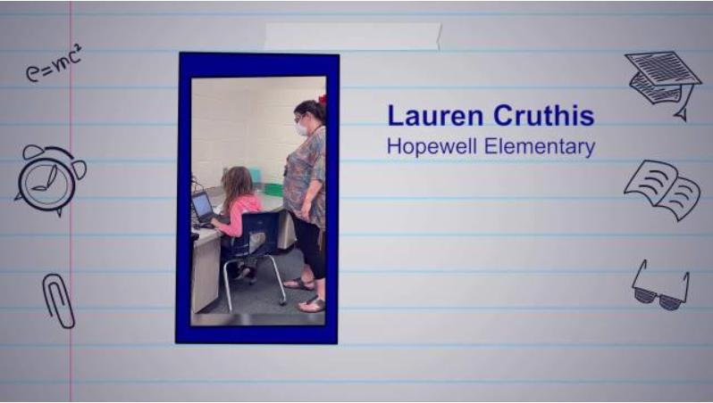 Lauren Cruthis Fox 8