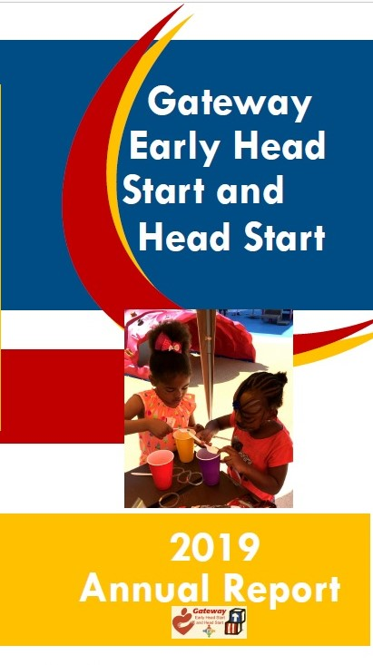 Head Start annual Report Piicture