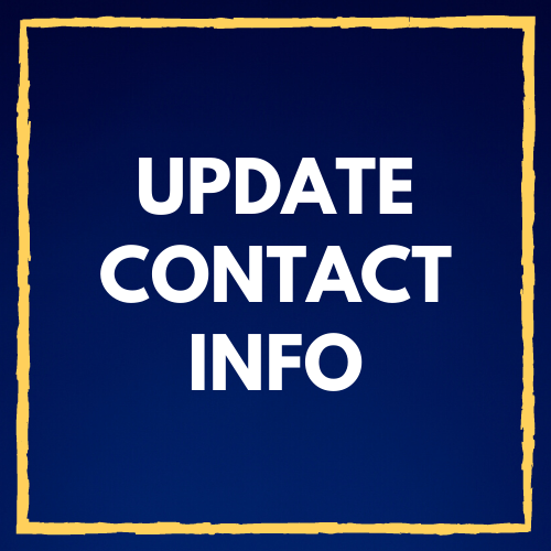 Update Your Contact Info