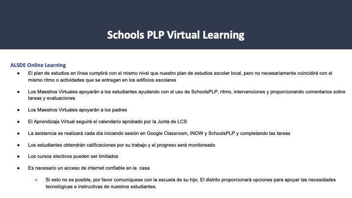 Virtual Reopening Slide 14