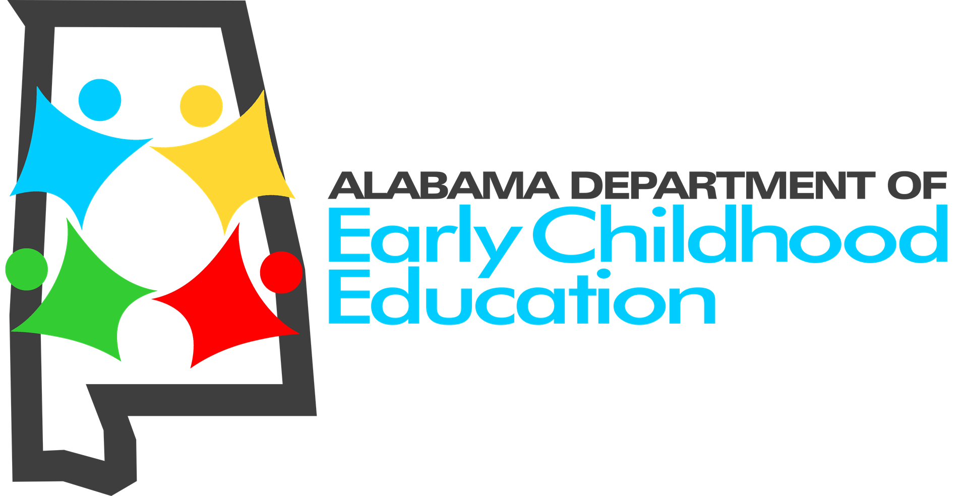 Alabama Department of Early Childhood Education Logo