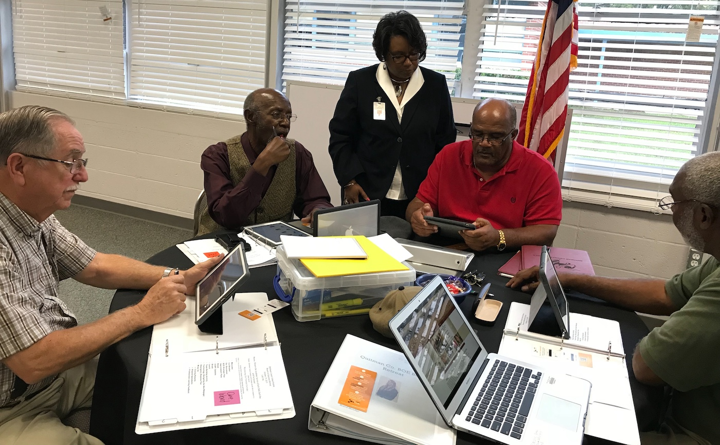 Board Retreat Day 2f - October 29, 2019