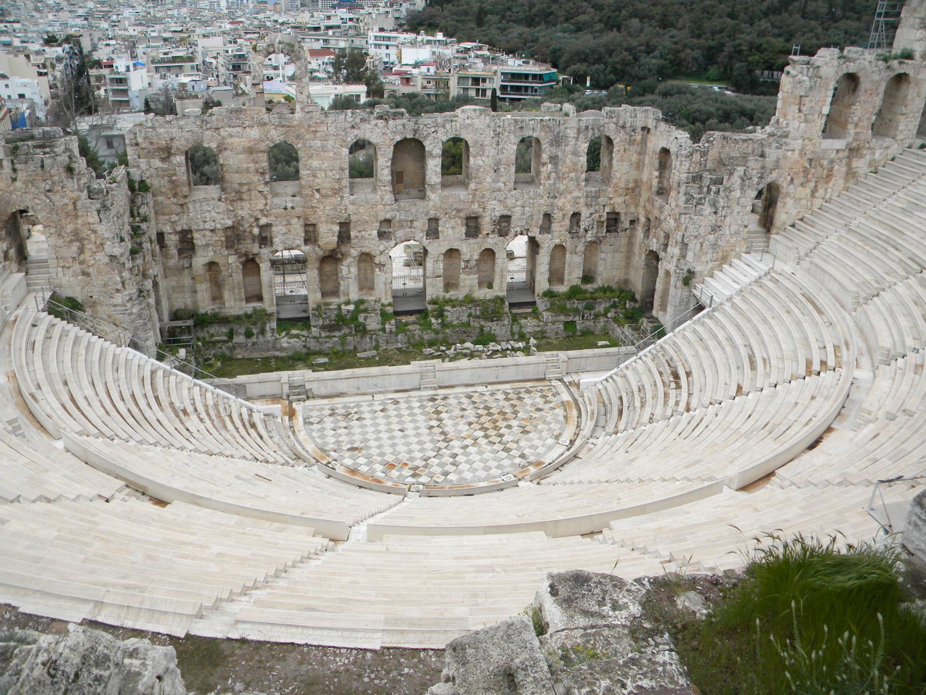 Theatre of Dionysus